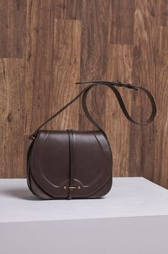 Style Edit: I Carry Your Heart  | We admire how far our bags go for us, making them a worthwhile investment. See our pre-fall purses from A.P.C., Samuji, Building Block and more