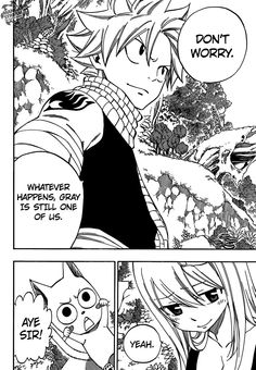 Fairy Tail - Chapter 426 - 9