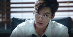 The many faces of con man Lee Min-ho in Legend of the Blue Sea » Dramabeans Korean drama recaps