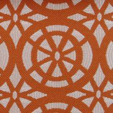 Marvelous Duralee Fabrics Simply Modern Raspberry / Mango   Book # 2682