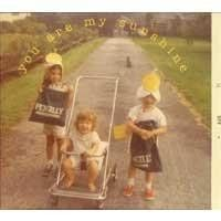 "You Are My Sunshine  by Elizabeth Mitchell - Age 3 and up - Elizabeth Mitchell's second album, ""You Are My Sunshine"" is a mixture of classic children's songs and Mitchell's original songs influenced by folk, rock, and gospel."