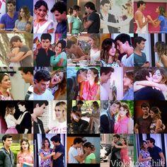 Violetta Disney, Season 1, My Favorite Things, Characters, Stars, Boys, Places, Amor, Books