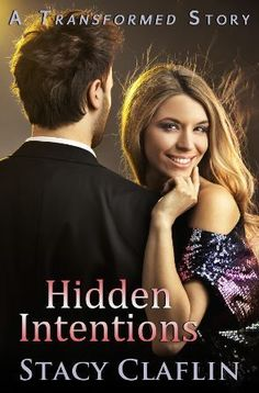 Review: Hidden Intentions by Stacy Claflin | Rhea's Neon Journal