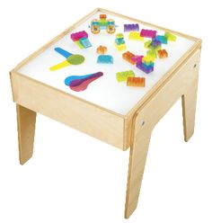 Light Table - CLASSROOM DIRECT Need to order items for the table For STEAM LOBBY   Great while parents and kids wait for director