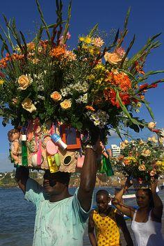 Festa de Yemanjá-Salvador