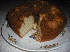 Cinnamon Coffee Cake http://recipemarketing.blogspot.com/2013/04/cinnamon-coffee-cake.html #Cinnamon #Coffee #Cake #Recipes #Recipe