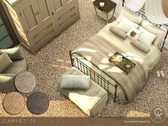 By Pralinesims  Found in TSR Category 'Sims 4 Floors'