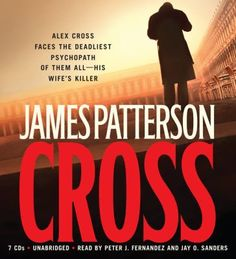 NOW A MAJOR MOTION PICTURE STARRING TYLER PERRY Alex Cross was a rising star in the Washington, DC, Police Department when an unknown shooter gunned down his wife, Maria, in front of him. Alex's need for vengeance was placed on hold as he faced another huge challenge-raising his children without their mother.  2012.
