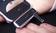 New app will allow diabetics to manage condition on their iPhone