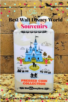 With every Disney ride exiting into a gift shop, there are plenty of souvenirs to choose from. With this list, I am going to let you know the best personalized souvenirs at Walt Disney World. They are all very affordable and will allow you to remember your Disney trips year after year.