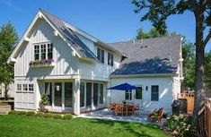Image result for board and batten exterior farmhouse