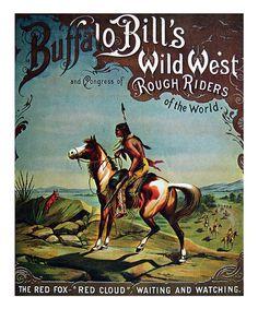 Buffalo Bill's Wild West 1893