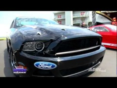 ford mustang shelby gt 500 2013 остав