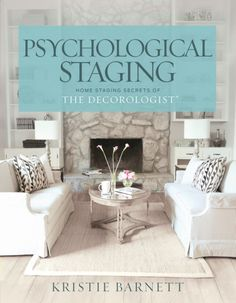 You think that home staging is easy and anyone can do it themselves? What I learned from color expert and home staging expert, The Decorologist®. Home Selling Tips, Selling Your House, Sell House, House Sales, Home Staging Tipps, Staging A Home, Staging Furniture, Furniture Stores, House Staging Ideas