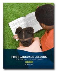 First Language Lessons, Level 1