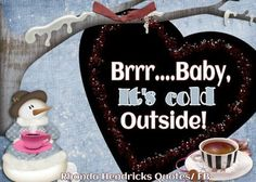 Fb Quote, Christmas Coffee, Its Cold Outside, Best Coffee, Winter Holidays, Cocoa, Birthday Cake, Seasons, Desserts
