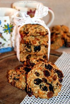Cereal, Ale, Healthy Recipes, Cookies, Breakfast, Desserts, Food, Crack Crackers, Morning Coffee