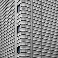 three windows - Pinned by Mak Khalaf Abstract  by gilclaes