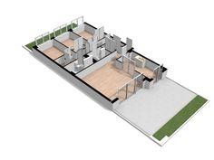 Plano Casa Nueva Dani 2
