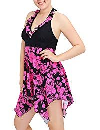 9cfe4f7b783 Cheap swimsuit retro high waist, Buy Quality swimwear swimming directly  from China beachwear dresses Suppliers: 2018 Plus Size Swimwear One Piece  Swimsuit ...