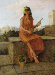 Stiepevich, Vincent G. (1841-1910) - A Musical Interlude