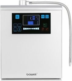 Have you been tricked into buying a water alkalizer ionizer? Which alkaline water machine filtration system is the best value for your money? What benefits can you expect from drinking alkaline ionized water? Alkaline Water Machine, Best Alkaline Water, Alkaline Water Benefits, Alkaline Water Filter, Drinking Water Facts, Ionised Water, Alkaline Water Ionizer, Hydrogen Water, Water Filtration System