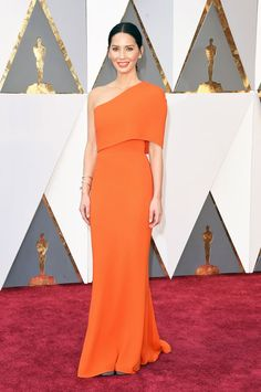 Red carpet Oscar 2016