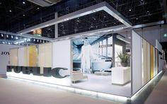 Client: Public Design: Blocher Blocher Year: 2003 #interior #exhibition #design #public