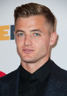 Professional Soccer Player Robbie Rogers Arrives At The 10th Annual GLSEN  Respect Awards At Regent Beverly