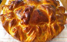 Whole Grain Bread, Greek Recipes, Potatoes, Pie, Desserts, Food, Torte, Tailgate Desserts, Cake