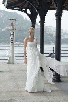 See more wedding dresses here: www.inweddingdress.com/  #weddingdresses