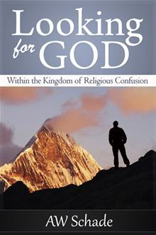 It's not too late to pick up Looking for God within the Kingdom of Religious Confusion for a great read! Kobobooks.com
