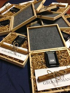 Best Man and Groomsmen Proposal. Will you be my Best Man? Will you be my Groomsman?
