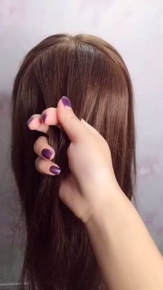 🌟Access all the Hairstyles: – Hairstyles for wedding guests – Beautiful hairstyles for school – Easy Hair Style for Long Hair – Party Hairstyles –. Little Girl Hairstyles, Hairstyles For School, Braided Hairstyles, How To Curl Short Hair, Short Hair Cuts, Hair Upstyles, Long Hair Video, Wedding Guest Hairstyles, Hair Videos