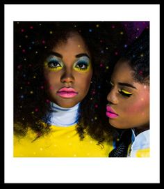 Colorful + Fun Shot by GREEK Contributor to Past Issue ASM 11 Evangelos Rodoulis...Love it!! #fashion #beautiful #love #color #fashionista #international #design #designer #creative #style #artistic #thinkoutsidethebox WWW.AFROSTYLEMAG.COM
