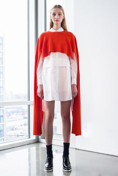 ICB Fall 2015 Ready-to-Wear - Collection - Gallery - Style.com       | Le Fevrier |