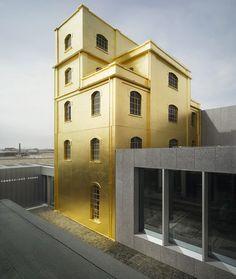 Fondazione Prada, Milan.Photo: Bas Princen. Courtesy Fondazione Prada