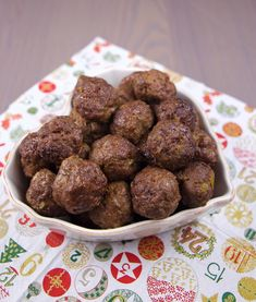 Köttbullar - ZEINAS KITCHEN Swedish Recipes, Cravings, Food And Drink, Keto, Snacks, Health, Ethnic Recipes, Prom Dresses, Yummy Yummy