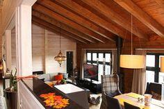 Heilt spesiell hytte til salgs i Bøanedsetra Hyttegrend -