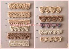 Pattern knitting collection 260 by Shida Hitomi (трейлер). Обсуждение на LiveInternet - Российский Сервис Онлайн-Дневников