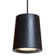 Buy the SOLID Pendant Lamp - Conical online at UtilityDesign.Co.Uk