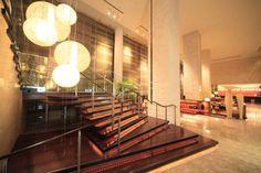 Hotel Sunroute Plaza Shinjuku (Tokyo) Lobby