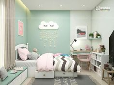 Home design: 12 Amazing Master Bedroom Design Ideas Suitable to this Summer