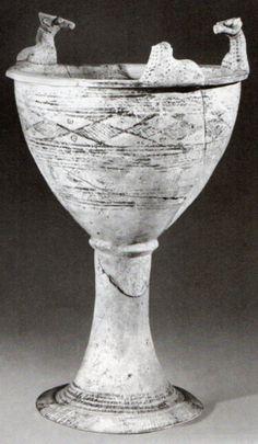 Hititte, urn, Kültepe-Kaniş  (Kurt Bittel) (Erdinç Bakla archive)