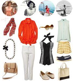 Classic Style; via Damsel in Dior