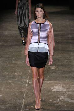 Jefferson Kulig . verão 2013 | Chic - Gloria Kalil: Moda, Beleza, Cultura e Comportamento