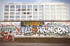 """""""Berlino città aperta e in continua evoluzione."""" Arrivare a Berlino e venire catapultati nel bel mezzo dei festeggiamenti per il 25° anno della caduta del muro più temuto e discusso della storia ..."""