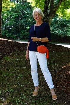 Fashion Over 50, Fashion Looks, Women's Fashion, Plus Fashion, Office Outfits, Casual Outfits, Women's Clothes, Clothes For Women, Aging Gracefully