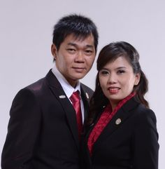 4Life executives announced the advancement of Heny Kusumawati and Martinus Rudy Tjandra of Indonesia to the Gold International Diamond rank, the company's second highest rank. This marks the eighth Gold International Diamond in Indonesia.