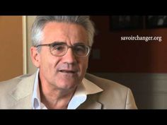 André Comte-Sponville, Le goût de vivre - YouTube